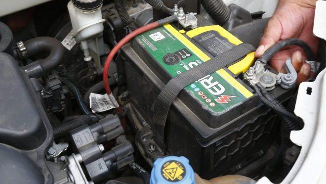 Bateria para carro Região Sul de BH
