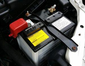 Bateria para carro Venda Nova