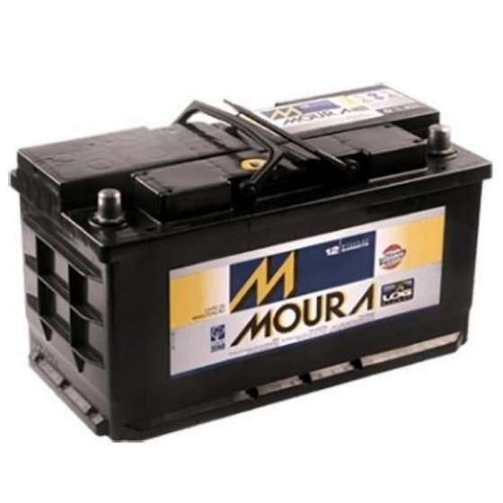 Baterias para carro Barreiro BH