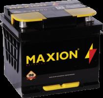 Bateria Maxion 12V 40AH D