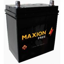 Bateria Maxion 12V 40AH Honda Fit City
