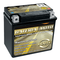 Bateria Route YTX 12BS