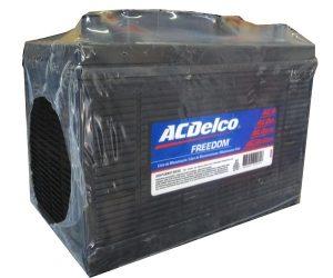 Bateria ACDelco 12V