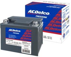 Bateria ACDelco 75