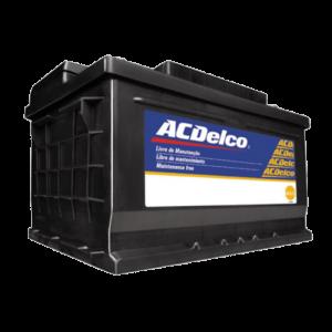 Bateria ACDelco BH