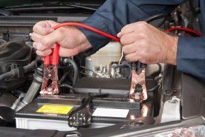 baterias para carro centro de BH