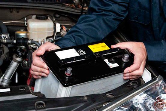 VIP Baterias Automotivas