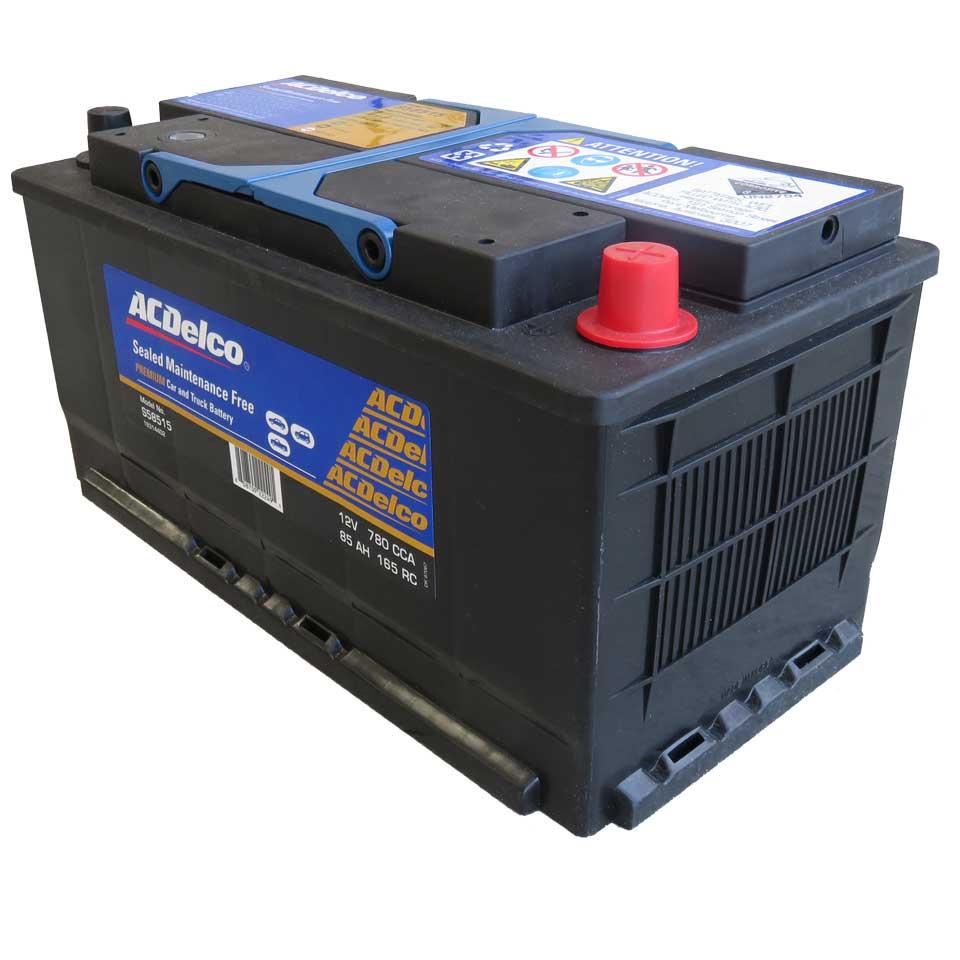 Bateria de Caminhões: O que afeta sua vida útil – Dicas