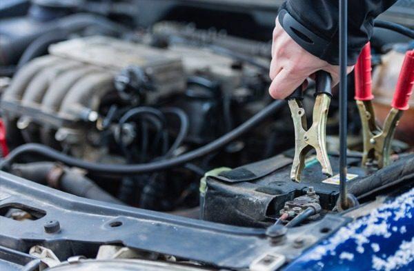 Cuidados com o funcionamento da bateria automotiva