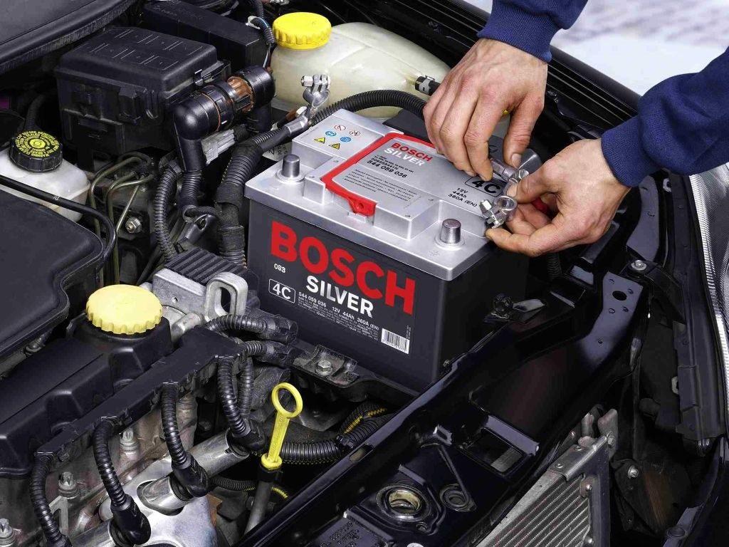 A importância da bateria para carro