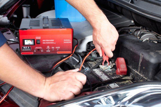 Quanto tempo dura a bateria do carro