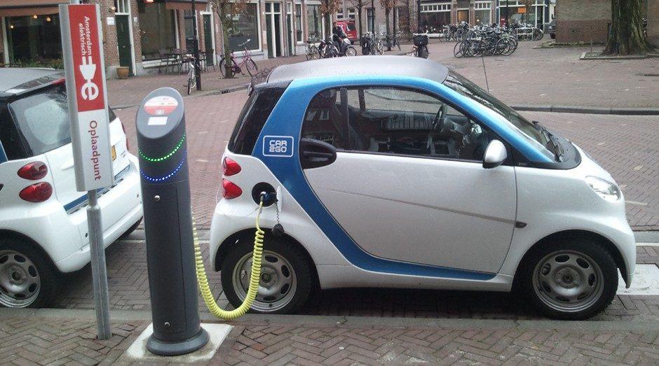 Bateria para carro elétrico: qual a diferença?