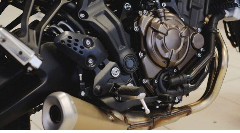 Acessórios que auxiliam a proteger sua moto de roubos e furtos