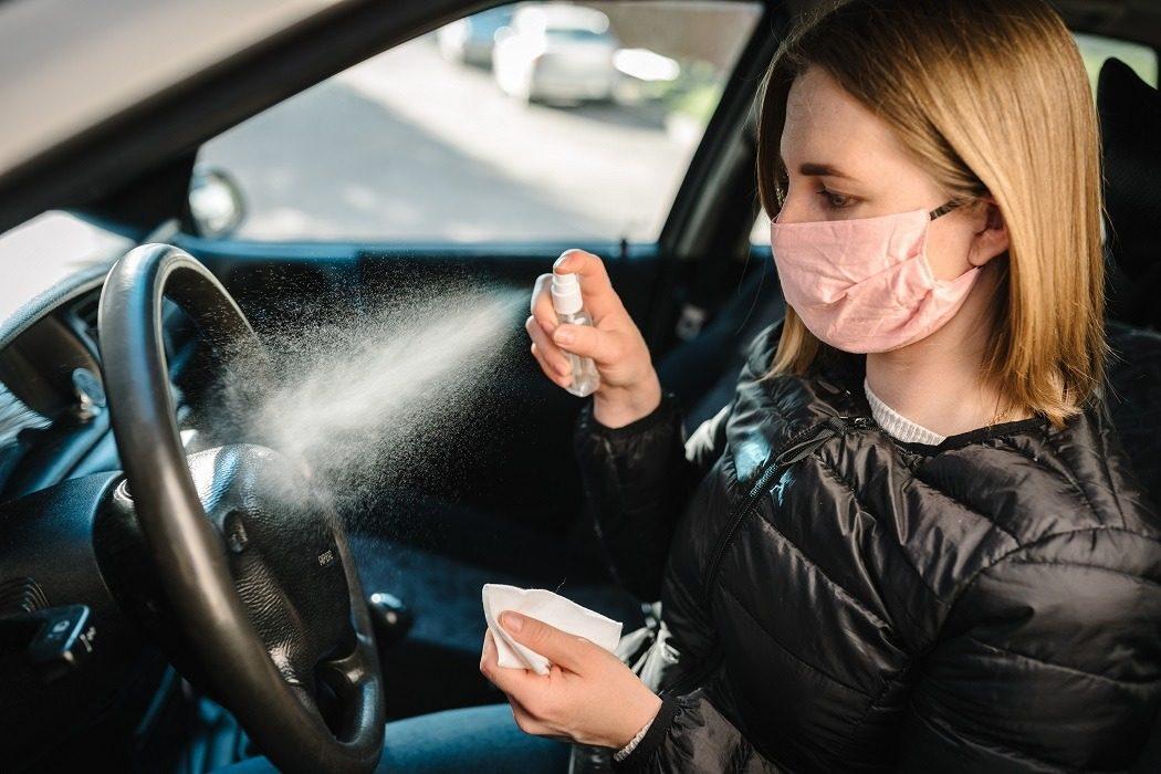 Carro parado na quarentena: como cuidar para evitar problemas
