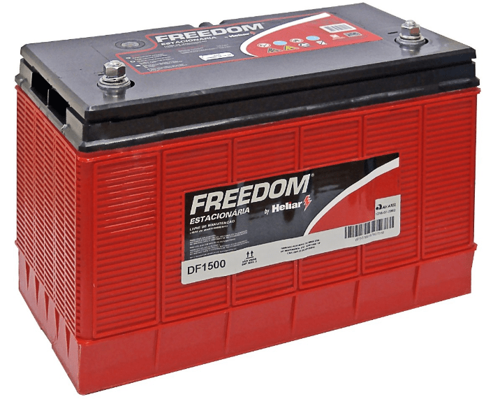 Descubra o que é uma bateria estacionária e para que serve