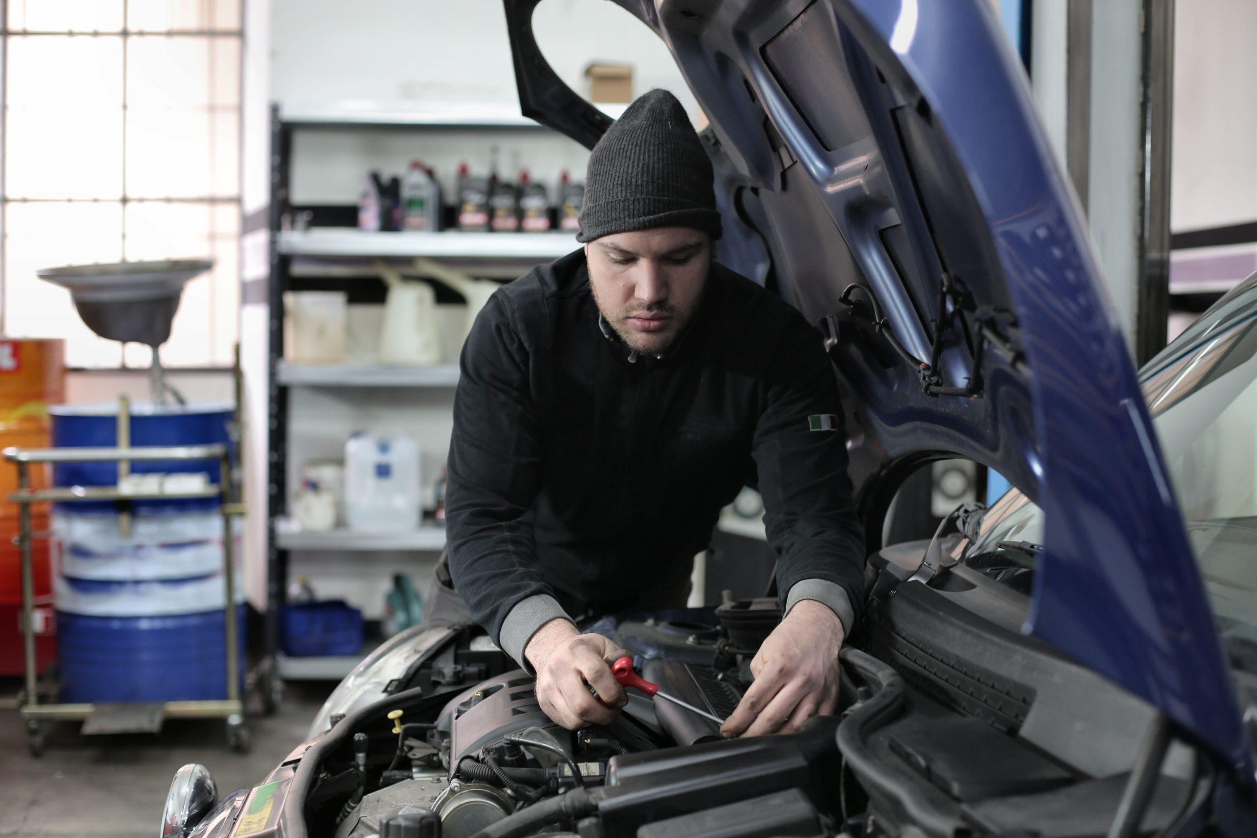Quais as principais razões para ter uma bateria de qualidade no seu carro?